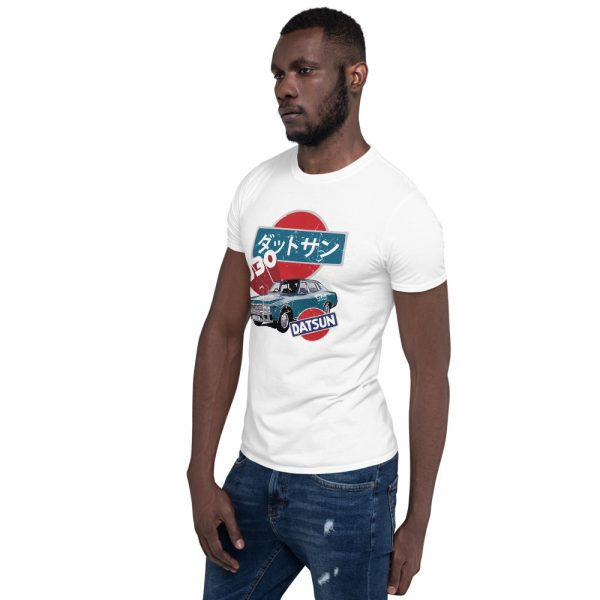 Camiseta Datsun 330 limited edition