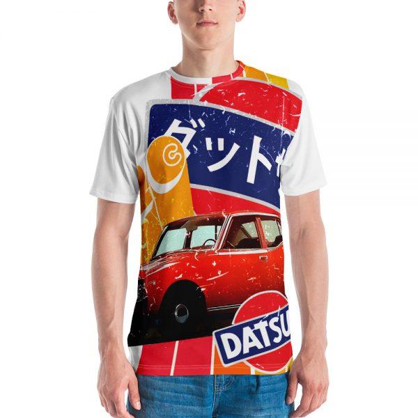 Camiseta Datsun 220C Turbo