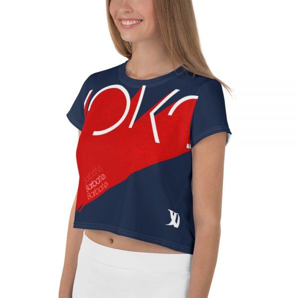 Camiseta chica Yoko