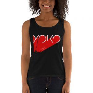 Camiseta Yoko Barbate Chica