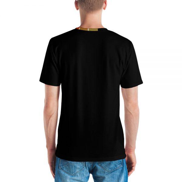 Camiseta Datsun 220C Turbo negra