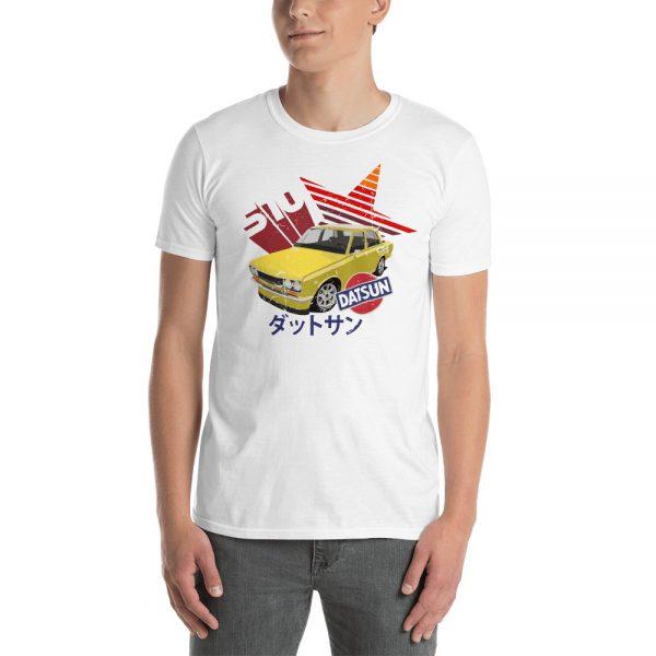 Camiseta Datsun 510 limited edition