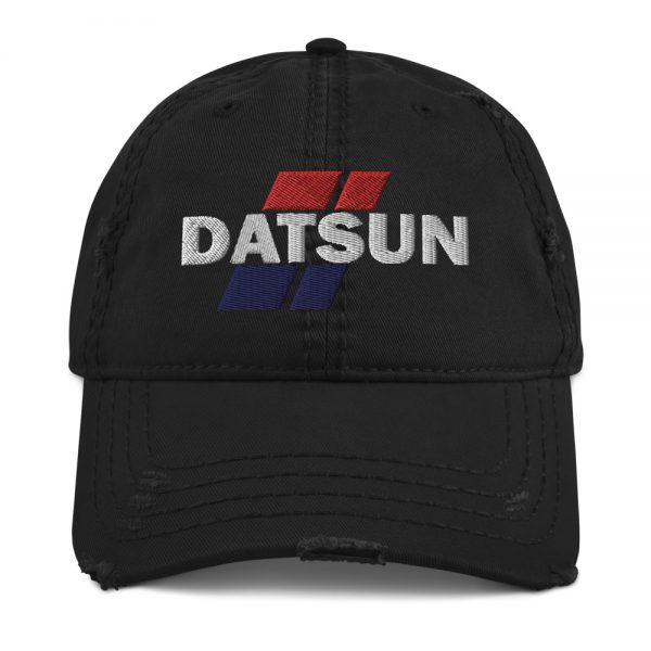 Gorra Datsun vintage