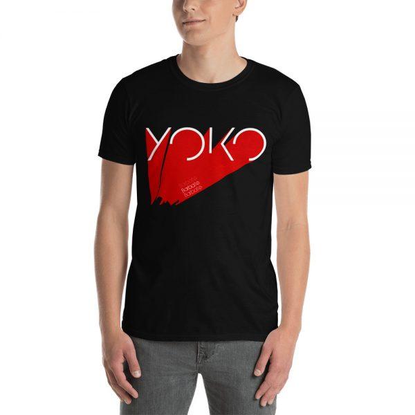 Camiseta Yoko Barbate